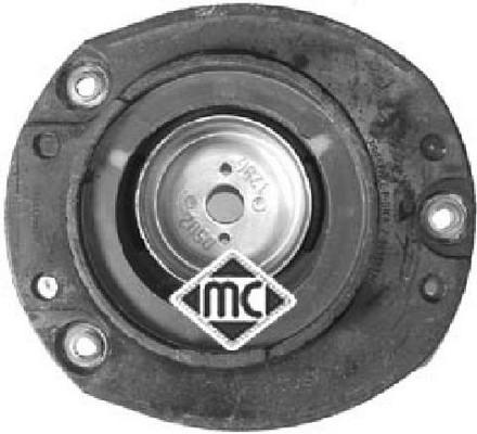 Coupelle d'amortisseur Metalcaucho 04669 (X1)