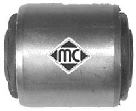 Silentbloc de suspension Metalcaucho 04707 (X1)