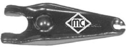 Embrayage, boite de vitesse, cardans Metalcaucho 04722 (X1)