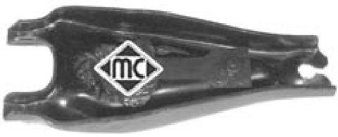 Embrayage, boite de vitesse, cardans Metalcaucho 04723 (X1)