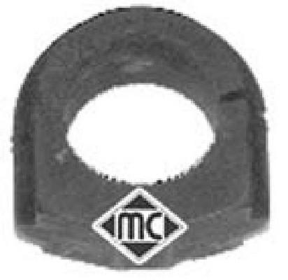 Silentbloc de stabilisateur Metalcaucho 04726 (X1)