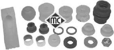 Accessoires de boite de vitesse Metalcaucho 04753 (X1)