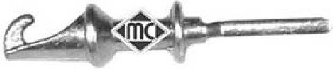 Poignee de porte Metalcaucho 04766 (X1)