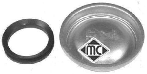 Joint de moyeu Metalcaucho 04828 (X1)