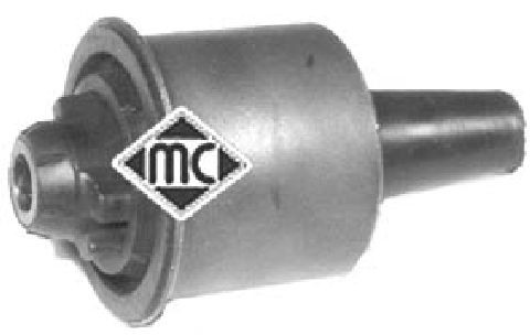 Silentbloc de suspension Metalcaucho 04846 (X1)