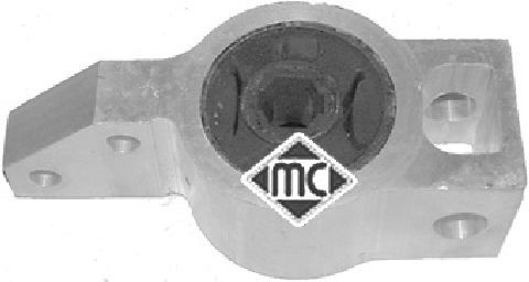 Silentbloc de suspension Metalcaucho 04862 (X1)