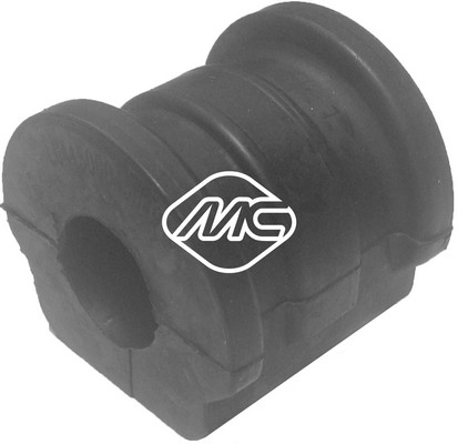 Silentbloc de stabilisateur Metalcaucho 04918 (X1)