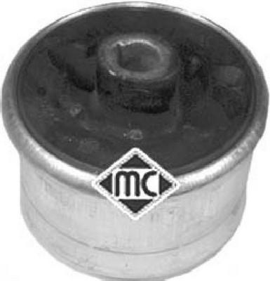 Silentbloc de suspension Metalcaucho 04932 (X1)