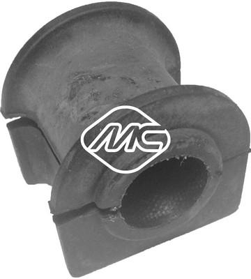 Silentbloc de stabilisateur Metalcaucho 04937 (X1)
