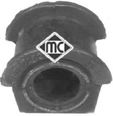Silentbloc de stabilisateur Metalcaucho 04955 (X1)