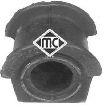Silentbloc de stabilisateur Metalcaucho 04956 (X1)