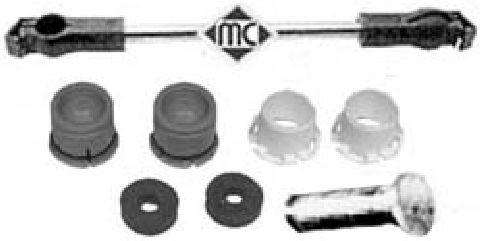 Accessoires de boite de vitesse Metalcaucho 04969 (X1)