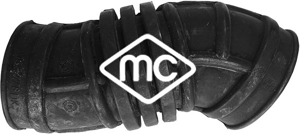 Tuyau d'aspiration, alimentation d'air Metalcaucho 04974 (X1)