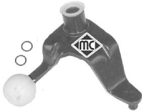 Levier de vitesse Metalcaucho 04991 (X1)