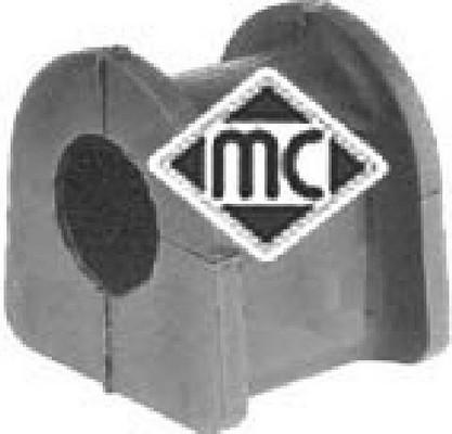 Silentbloc de stabilisateur Metalcaucho 05068 (X1)