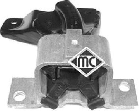 Support moteur/boite/pont Metalcaucho 05093 (X1)