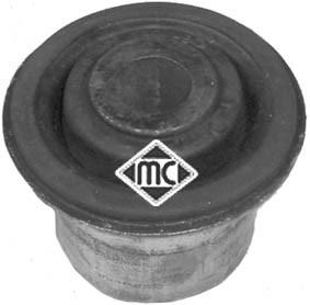 Silentbloc de suspension Metalcaucho 05103 (X1)
