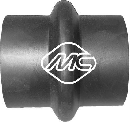 Conduite alimentation carburant Metalcaucho 05110 (X1)