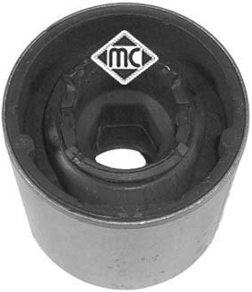 Silentbloc de suspension Metalcaucho 05124 (X1)