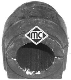 Silentbloc de stabilisateur Metalcaucho 05125 (X1)