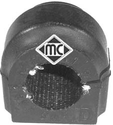 Silentbloc de stabilisateur Metalcaucho 05131 (X1)