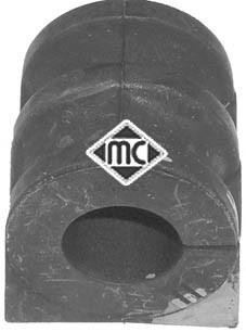 Silentbloc de stabilisateur Metalcaucho 05154 (X1)
