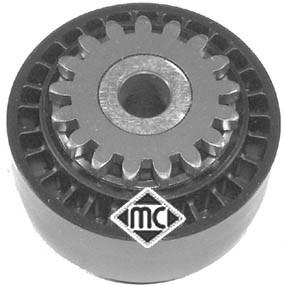 Galet tendeur accessoires Metalcaucho 05159 (X1)