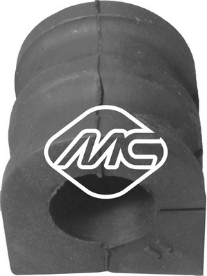 Silentbloc de stabilisateur Metalcaucho 05163 (X1)