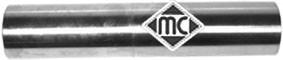 Silentblocs de jambe d'essieu Metalcaucho 05264 (X1)