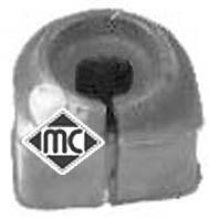 Silentbloc de stabilisateur Metalcaucho 05295 (X1)