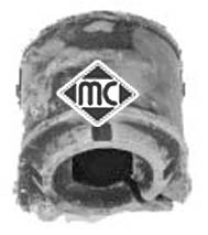 Silentbloc de stabilisateur Metalcaucho 05297 (X1)