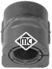 Silentbloc de stabilisateur Metalcaucho 05308 (X1)