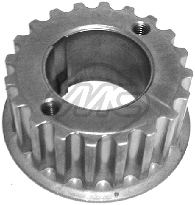 Pignon de vilebrequin Metalcaucho 05340 (X1)