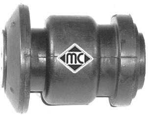 Silentbloc de suspension Metalcaucho 05345 (X1)