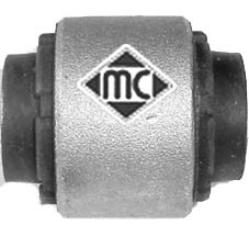 Silentbloc de suspension Metalcaucho 05362 (X1)