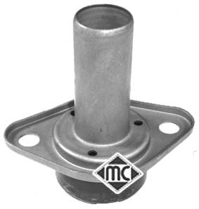 Guide de butee d'embrayage Metalcaucho 05396 (X1)