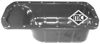 Carter d'huile Metalcaucho 05397 (X1)