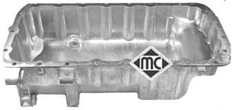 Carter d'huile Metalcaucho 05398 (X1)