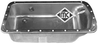 Carter d'huile Metalcaucho 05399 (X1)