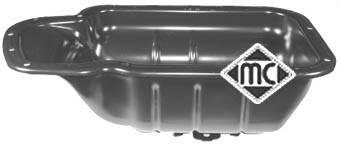 Carter d'huile Metalcaucho 05400 (X1)