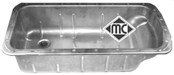 Carter d'huile Metalcaucho 05404 (X1)