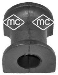 Silentbloc de stabilisateur Metalcaucho 05412 (X1)