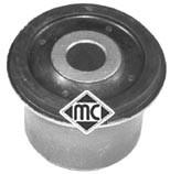 Silentbloc de suspension Metalcaucho 05435 (X1)