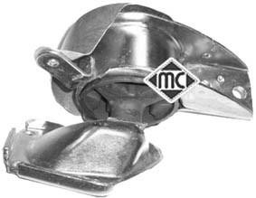 Support moteur/boite/pont Metalcaucho 05471 (X1)