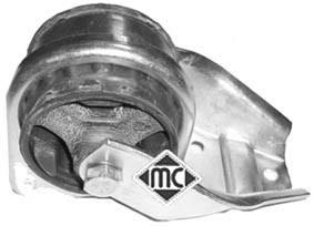 Support moteur/boite/pont Metalcaucho 05472 (X1)