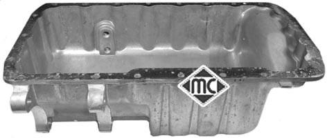 Carter d'huile Metalcaucho 05483 (X1)