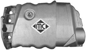 Carter d'huile Metalcaucho 05497 (X1)