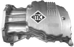 Carter d'huile Metalcaucho 05498 (X1)