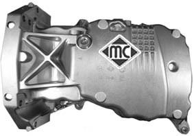 Carter d'huile Metalcaucho 05499 (X1)