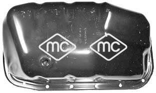 Carter d'huile Metalcaucho 05500 (X1)